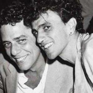Image for 'Chico Buarque e Caetano Veloso'