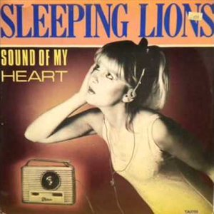 Image for 'The Sleeping Lions'