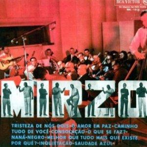 Image for 'Myrzo Barroso'