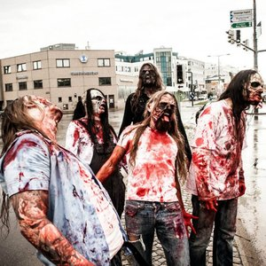 Image for 'Zombie Inc.'