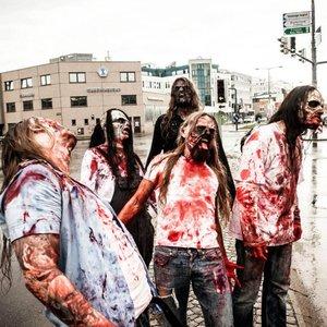 Image pour 'Zombie Inc.'