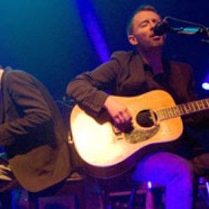 Image for 'Radiohead's Thom Yorke & Jonny Greenwood'