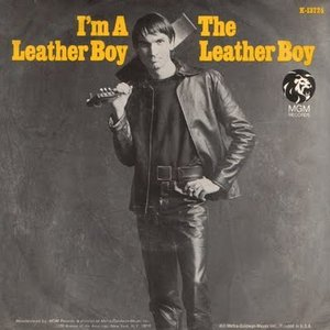Image for 'The Leather Boy'