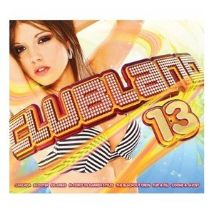 Image for 'Clubland 13'