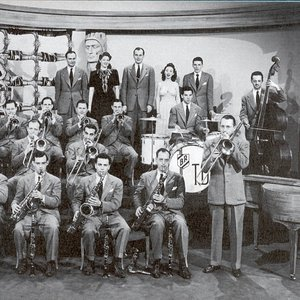 Image for 'Tommy Dorsey and His Orchestra'