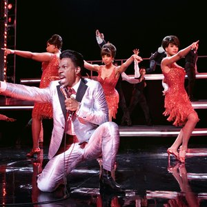 Image for 'Jennifer Hudson, Beyoncé Knowles, Eddie Murphy & Anika Noni Rose'