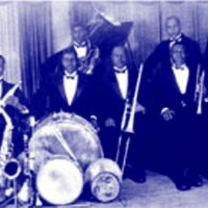 Image for 'Papa Celestin's New Orleans Band'