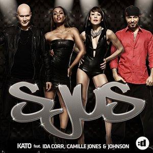 Image for 'Kato Feat. Ida Corr, Camille Jones Og Johnson'