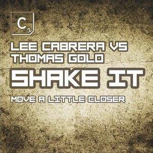 Image pour 'Lee Cabrera Vs Thomas Gold And Tara Mcdonald'