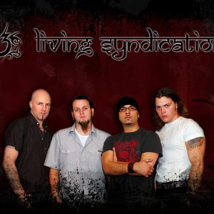 Image for 'Living Syndication'