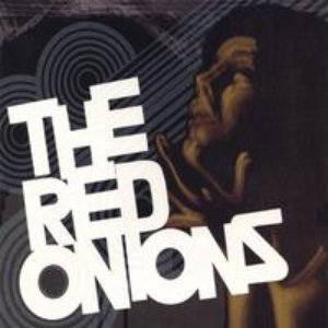 Image pour 'Red Onions'