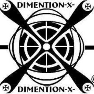 Image for 'Dimention-X-'