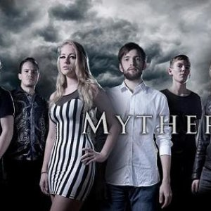 Image for 'Mythery'