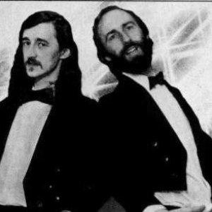Image for 'Arthur Brown & Vincent Crane'