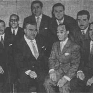 Image for 'Los Astros del tango'