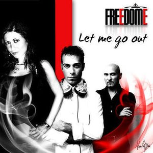 Image for 'Freedome'
