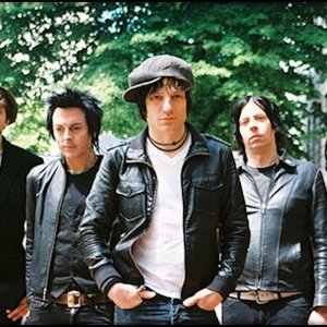 Image for 'Jesse Malin & The St Marks Social'