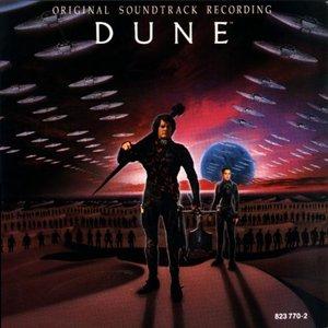 Immagine per 'Dune Soundtrack'