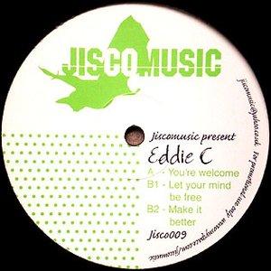 Bild für 'Eddie C'