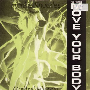 Image for 'Frankie Knuckles Presents Marshall Jefferson'