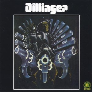 Image for 'Dillinger☮'