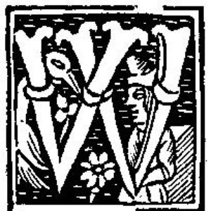 Image for 'Woodcut'