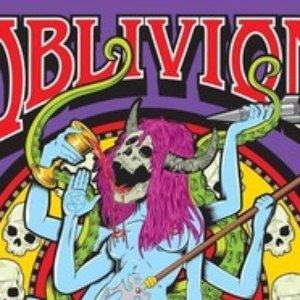 Image for 'OBLIVION (official)'