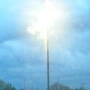 Imagem de 'tired light'