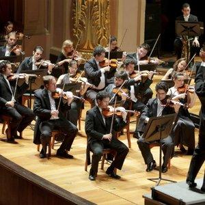 Bild für 'Orquestra Sinfônica Brasileira'