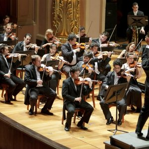 Image pour 'Orquestra Sinfônica Brasileira'