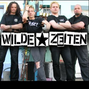 Image for 'Wilde Zeiten'
