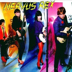 Bild für 'Nervus Rex'