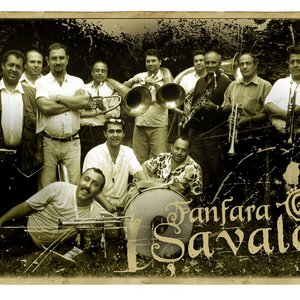 Image for 'Fanfare Savale'
