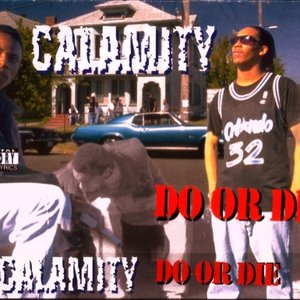 Image for 'Calamity'