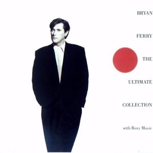 Image for 'Bryan Ferry (with Roxy Music)'