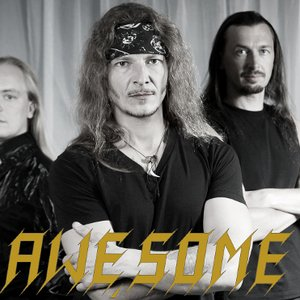Image for 'Awesome'