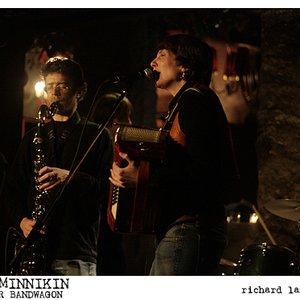 Image for 'Ruth Minnikin & Her Bandwagon'