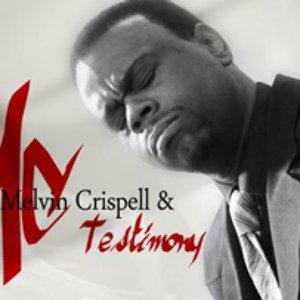 Image for 'Melvin Crispell & Testimony'
