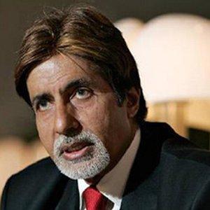 Bild für 'Amitabh Bachchan'