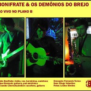 Image for 'Bonifrate & Os Demônios Do Bre'