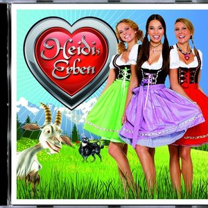 Image for 'Heidis Erben'