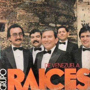Image for 'Grupo Raíces'