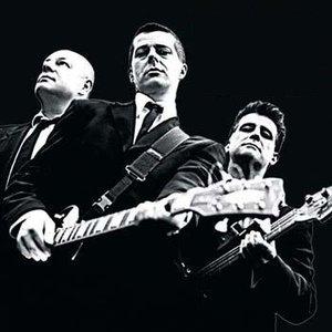 Bild för 'Guitar Gangsters'