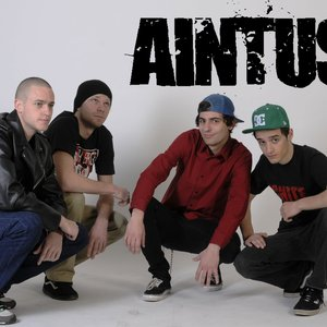 Image for 'Aintuse'