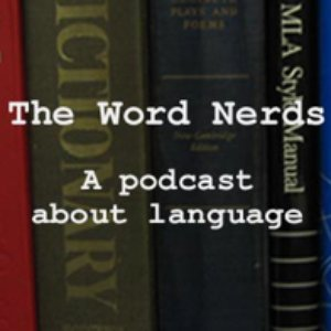 Image for 'The Word Nerds'