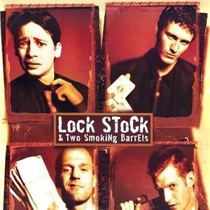 Image for 'Lock, Stock And Two Smoking Barrels'