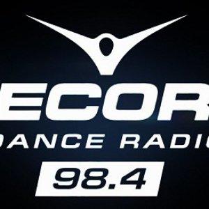 Bild für 'Радио Рекорд'