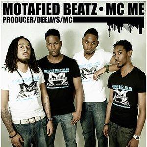 Bild für 'Motafied Beatz'