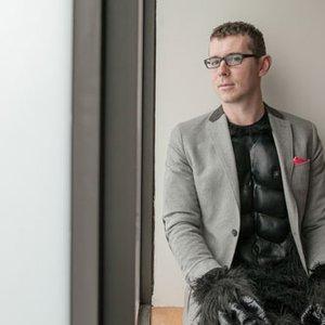 Image for 'Joshua Van Tassel'