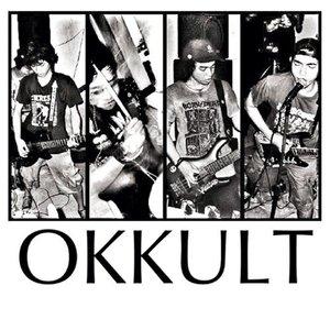 Image for 'Okkult'